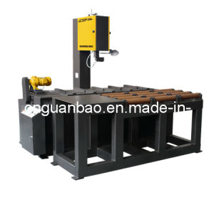 Vertical Band Saw for Metal Cutting Gd5435/100 pictures & photos