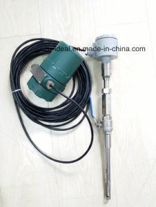Insertion Type Thermal Mass Flow Meter for Air, Nitrogen pictures & photos