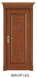 Wooden Door (WX-VP-165) pictures & photos