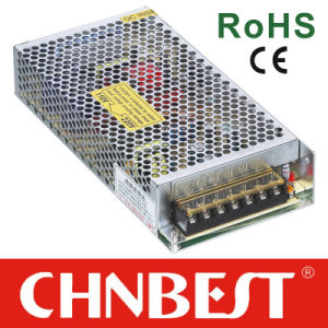 100W DC24V to DC48V Single Output Switching Power Supply (BSD-100B-48) pictures & photos