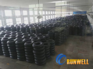 Heavy Truck Butyl Inner Tube 12.00r20 12.00X24 14.00-20 pictures & photos