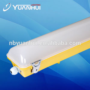 UL IP66 LED Vapor Proof Industrial Lighting Fixture pictures & photos