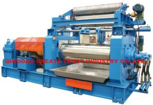 China Top Quality Rubber Mixing Mill (XK-360) pictures & photos
