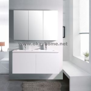 MDF Bathroom Furniture (Rita-120A)
