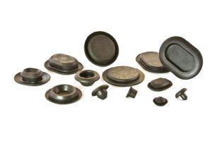 Custom Equipment Rubber Plug Cap pictures & photos