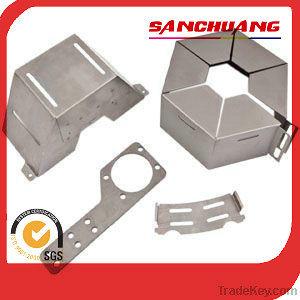 Various Precision Sheet Metal Parts