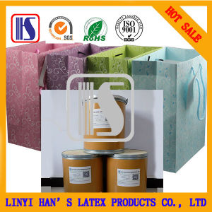 Han′s High Viscosity White Emulsion Sealing Compound Glue pictures & photos