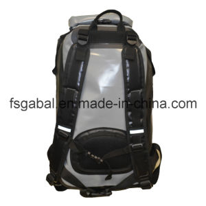 Professional Waterproof Sports Travelling Dry Backpack Bag pictures & photos