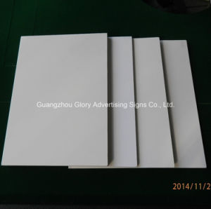 PVC Foam Sheet for UV Printing pictures & photos