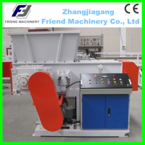 Waste Plastic and Wood Shredder/ Crusher Machine pictures & photos