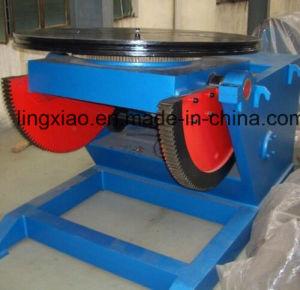 Heavy Duty Welding Positioner HD-3000 for Circular Welding pictures & photos