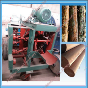 Hot Selling Wood Peeling / Working / Peeling Machine pictures & photos