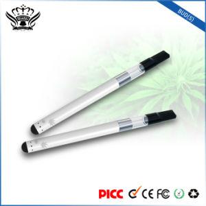 Bud (S) High-Transparent Tank 0.5ml Cbd Cartridge Hemp Oil Vaporizer Vape Pen pictures & photos