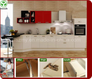 Classic Modern Kitchen Cabinet Made in China pictures & photos