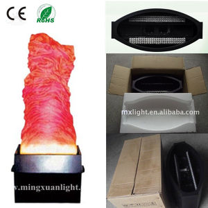 Stage Fire Effect LED Light Flame Machine DMX pictures & photos