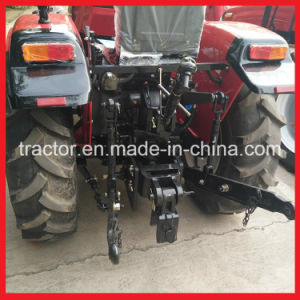 40HP, 4WD, Farm Vinegard Tractor, Orchard Tractor (FM404G) pictures & photos