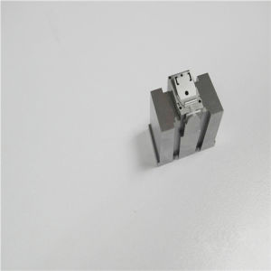 High Precision Tooling Clamp Fixture Parts with S45c
