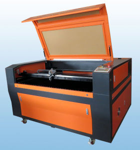 High-Speed Laser Engraver Machine for Wood MDF Flc1390 pictures & photos