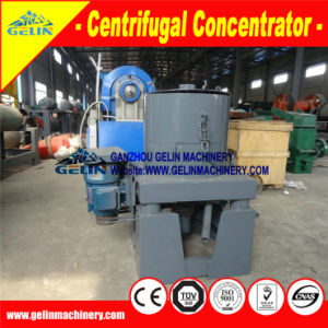 Lode Gold Concentrator Plant Centrifugal Separator, Centrifugal Concentrator Machine for Lode Gold Concentrating pictures & photos