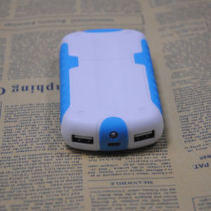 4, 500mAh Power Banks, 5V DC/1.5A Input pictures & photos