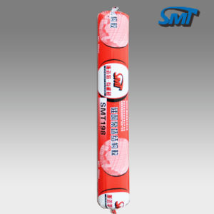 SMT-198 Curtain Wall Structural Silicone Sealant pictures & photos