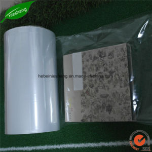POF Shrink Film for Packing pictures & photos