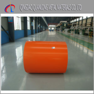 Color Coated Galvanized Steel Coil with 20 Years Experience pictures & photos