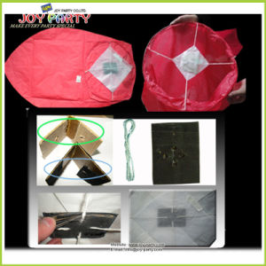 Eco Sky Lantern Metal Free for Event Decoration pictures & photos