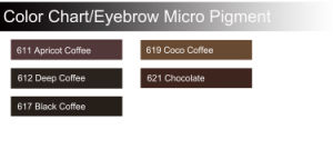 Microblading Kits for Permanet Makeup pictures & photos