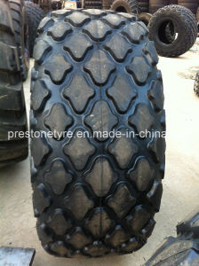23.1-26 12 Ply Tubeless Tire for Vibratory Roller pictures & photos