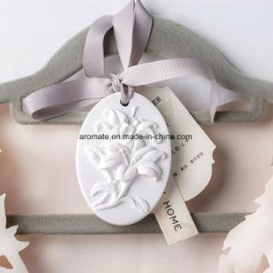 Customized Ceramic Aroma Diffuser Wardrobe Air Freshener (AM-35) pictures & photos