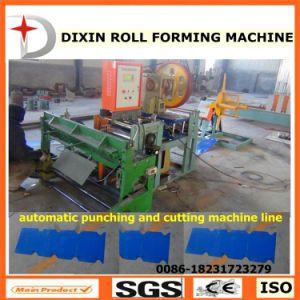 Dx Ridge Tile Sheet Making Machine/Punching Machine/Cutting Machine pictures & photos