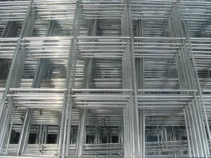 Square Wire Panel 4X4, Welded Mesh Panel pictures & photos