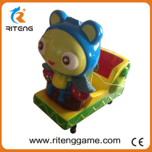 Coin Operated Amusement Rides Machine pictures & photos
