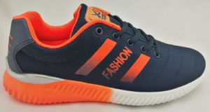 2017 Fashion Running Sport Shoes for Men pictures & photos
