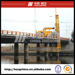 22m Truck Mounted Boom Lift, Bridge Inspection Vehicle for Bridge Inspection pictures & photos