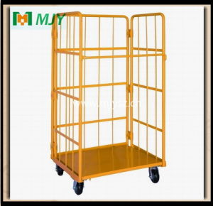 Logistic Roll Trolley pictures & photos