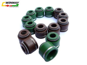 Ww-9503 Motorcycle Part, 70/125, Motorcycle Valve Oil Seal, pictures & photos