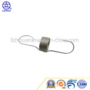 Industry Parts Heavy Duty Stainless Steel Extension Spring Hooks pictures & photos
