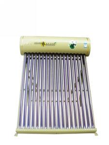 Solar Water Heater (GOLDEN SUN 16 TUBES)