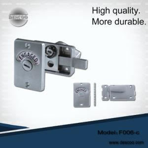 Door Lock / Washroom Accessories for Doors (F006-c)