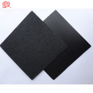 Municipal Engineering Special HDPE Geomembrane Anti-Seepage pictures & photos