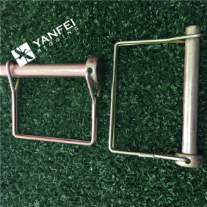 High Precision Coupler Lock Pin Square Quick Pin with Factory Price pictures & photos