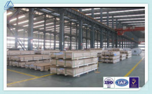 6063 Aluminium Sheet Competitive Price and Quality pictures & photos