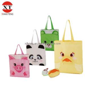 Eco-Friendly Non Woven Lamination Bag (FLY-FM02) pictures & photos