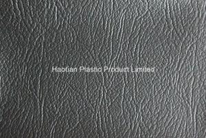 PVC Leather Ht028 pictures & photos