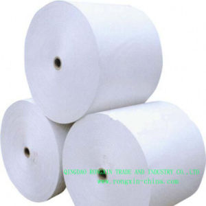 PE Coated Paper for Packing Fries pictures & photos