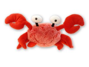 Plush Toy Crab, Stuffed Toy Crab pictures & photos