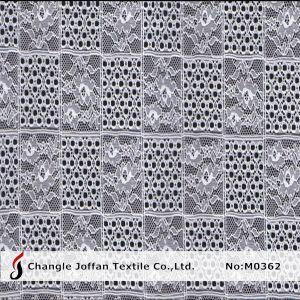 Unique Elastic Lace Fabric for Sale (M0362) pictures & photos