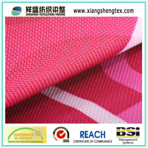 PU Coated Oxford Fabric for Luggage pictures & photos